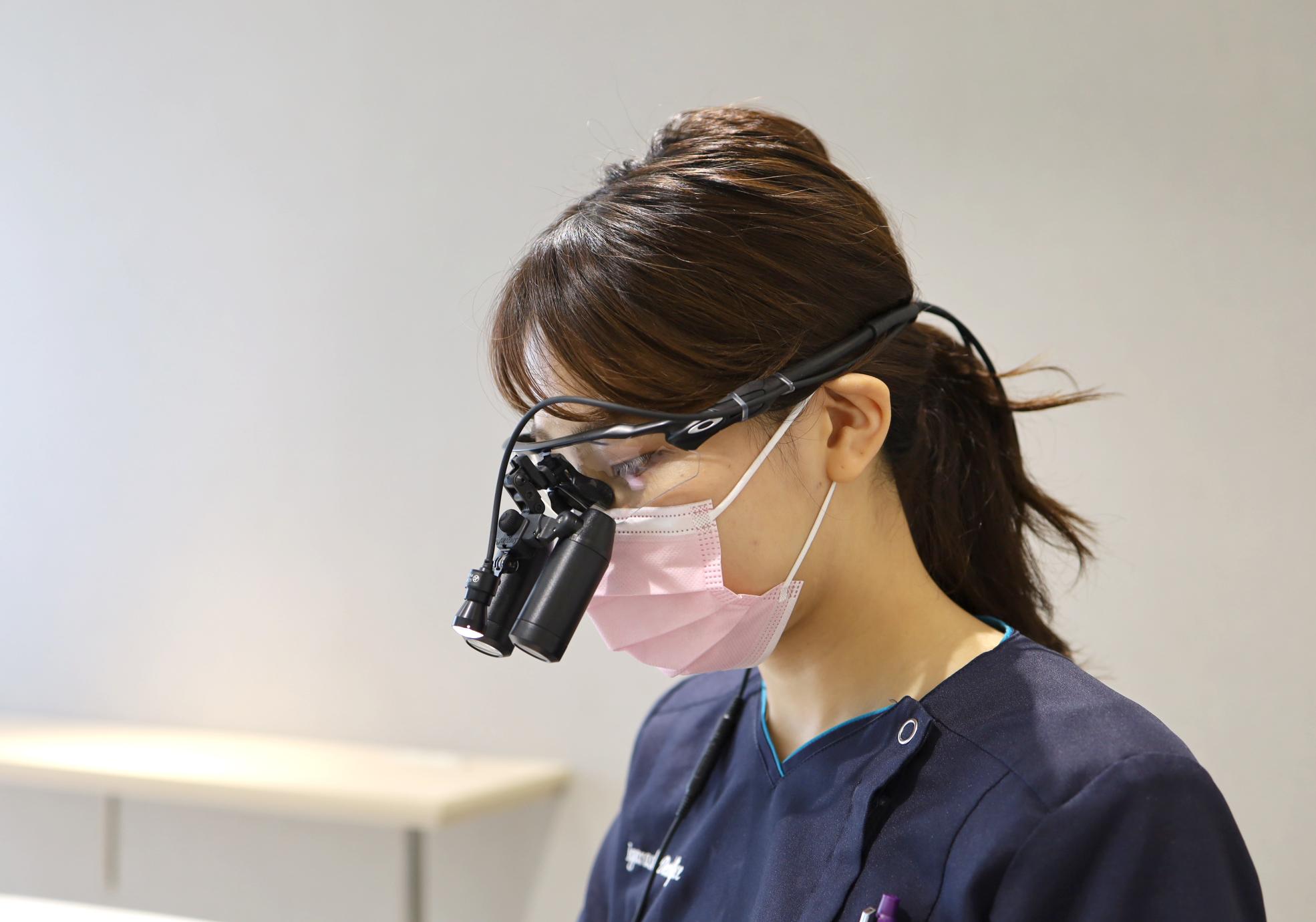 歯科医師(募集終了)